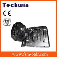 Fiber optic splicing machine /multiple language options communication equipment