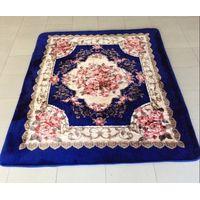 mink rug manufacturer Tianjin City