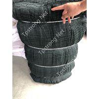 Twisted Polyethylene Net Customized Best Quality Good Price