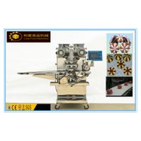 commercial small mini cookies biscuit making machine