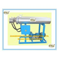 Electric Heating Thermal Oil Heater thumbnail image