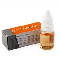 Virginia Blend E-liquid