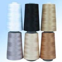 Cotton Wrapped Poly Core Sewing Thread