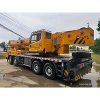 Cheap XCMG QY50ka,50 ton truck crane,50 ton mobile crane thumbnail image