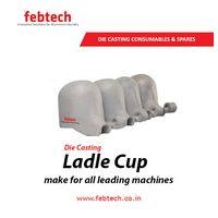Ladle Cup