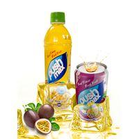 Pushmax Passion Fruit
