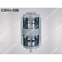 Marine CXH-10B Double-deck Navigation Signal Light