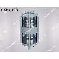 Marine CXH-10B Double-deck Navigation Signal Light