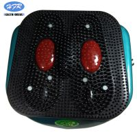 HealthForever Brand Remote Control Vibrating Device Legs Full Body Electric Foot Blood Circulation M thumbnail image