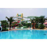Amusement Park Water Slide thumbnail image