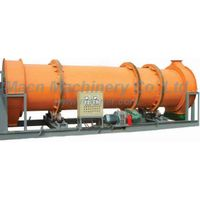 Rotary Drum Dryers thumbnail image