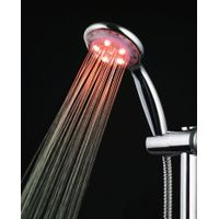 RC-9825 Temperature Display Shower LED Showerhead thumbnail image
