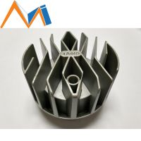High Precision OEM Customized Die Casting Auto Parts Accessories thumbnail image