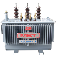 Three phase Amorphous transformer 320kVA
