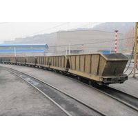 13 Ton MPC Mining Flat Deck Car