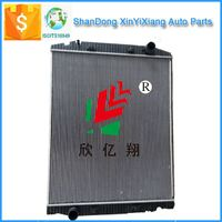 Aluminium truck radiator for IVECO China manufacture thumbnail image