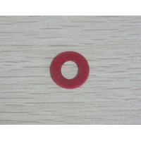Cellulose insulation paper gasket vulcanized fiber washer M360.5mm thumbnail image