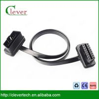 high-quality obd2 connector male to female cable Hot selling