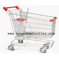 Australian Style shopping trolley / cart HY-AT-150L