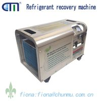 CMEP-OL industrial explosion proof refrigerant recovery machine for A/C system