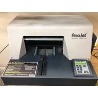 AnaJet FP-125 Digital Garment Printer New 2016