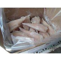 Monkfish Fillets, Tails