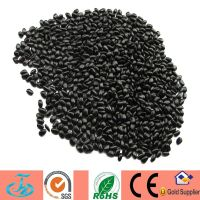 PP PE Eco-friendly carbon black masterbatch for molding, pipe, sheet, blow molding