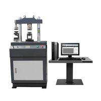 Microcomputer Controlled Compression Testing Machine YAW-300C