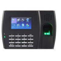 K28 Fingerprint time attendance system
