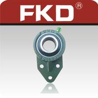 Fkd/Hhb Ball Bearing with Setscrews/Insert Bearing (UCFB204) thumbnail image