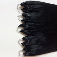 Twins strands hair extensions Indian Remy Hair Any colors Manufacturers wholesale thumbnail image