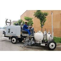 DY-BSAL-I Big-size Driving Type Airless Road Marking Machine
