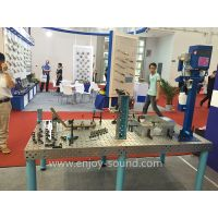 3D welding table for sale, free shipment worldwide