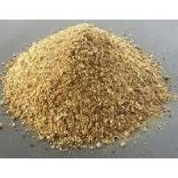 Bone meal as feed ,fertilizer and dye