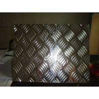 embossed aluminum tread plate