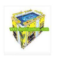 indoor sports arcade fishing game machine MT-F004 thumbnail image