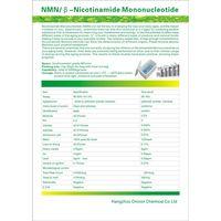 Nicotinamide Mononucleotide NMN CAS 1094-61-7