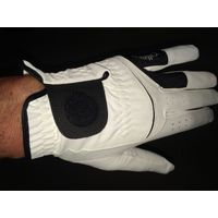 Manufacturer of Cabretta Leather Golf Gloves. thumbnail image
