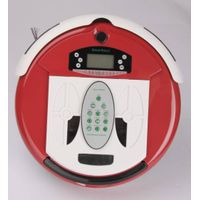 Home Cleaning Appliance Wet And Dry vacuum cleaner robot