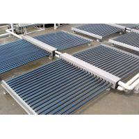 non-pressure solar collector for solar project thumbnail image