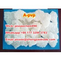 Alpha pvp APVP appp A-pvp aphp white crystal Strong potency Free Shipping(Wickr:jesseechem890) thumbnail image
