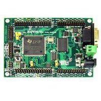 EVM2812 TI DSP Evaluation Board thumbnail image