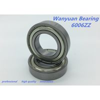 deep groove ball bearing 6006zz been used in skate shoes electronic product