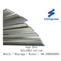 Parallel Flow Microchannel Al Flat Tubing / Al Flat Pipe / Al Flat Tube 1100 H112 161/162/141.2/