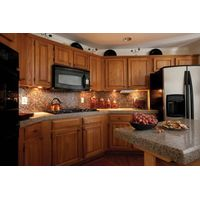 Charming Beige Countertop for Kitchen thumbnail image