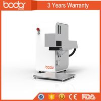 portable and separable fiber laser marking machine with 3years warranty thumbnail image