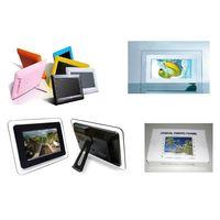digital photo frame thumbnail image