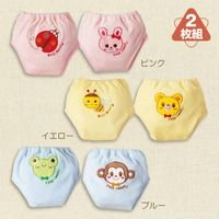 5 layer Baby Nappies Infant Diapers Waterproof  Baby Training Pants Baby Boy Girl Underwears Baby Sh