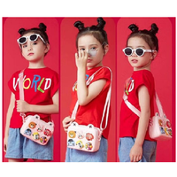Children's mini bag,fashion,Necessary products for going out