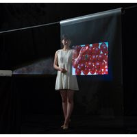 3D holographic projection films with high resolution perfect for shop advertising exhibition thumbnail image
